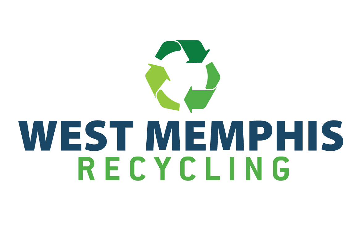 West Memphis Arkansas Recycling-logo