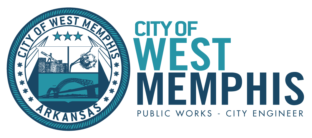 City of West Memphis -City-2C-[PUBLIC-CITY-ENGINEER]