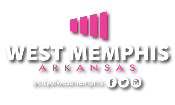 City of West Memphis-BAR-pink-social-logo