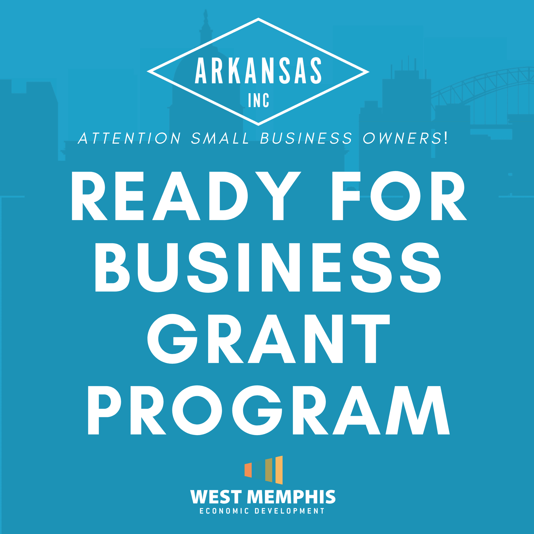 Arkansas Ready For Business Grant Program