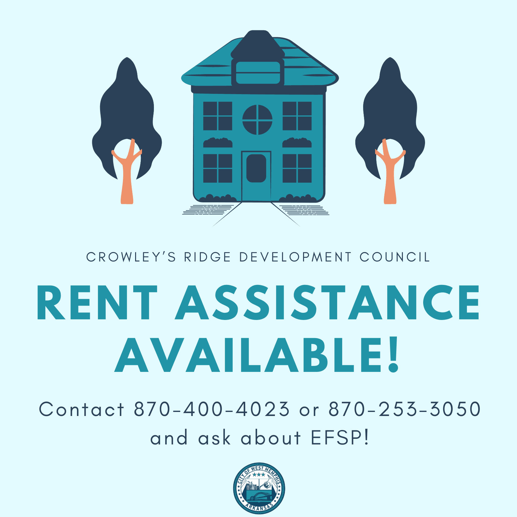 Rental assistance program LIHEAP