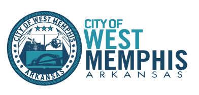 West Memphis City Seal footer-City-Seal-Logo