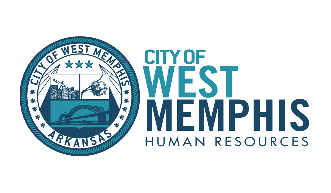 City of West Memphis Human Resources HR logo