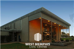 West Memphis Civic Center