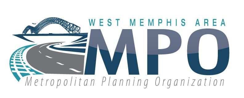 West Memphis Metropolitan Planning Organization -MPO-LOGO-FINAL