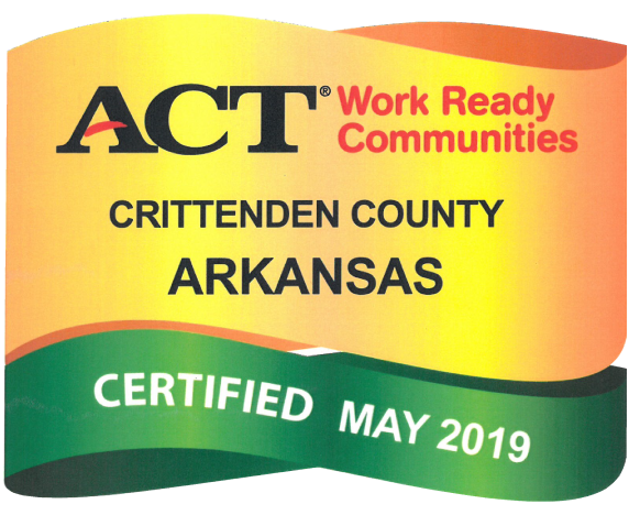 ACT-Certified-Work-Ready